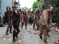 """Продюсер пообещал, что сериал """"Ходячие мертвецы"""" будет продолжаться 20 лет"""