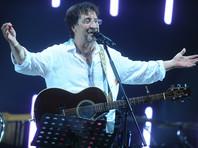 Юрий Шевчук рассказал, что ДДТ может дать концерты и в Киеве, и в Донецке