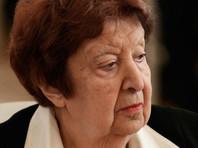 Старейшая органистка России Нина Оксентян скончалась в возрасте 100 лет