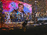 """ФОТОРЕПОРТАЖ: церемония вручения национальной премии Российской Академии кинематографических искусств """"Ника-2017"""""""