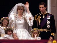 """Второй сезон сериала """"Вражда"""" посвятят отношениям Чарльза Уэльского и принцессы Дианы"""