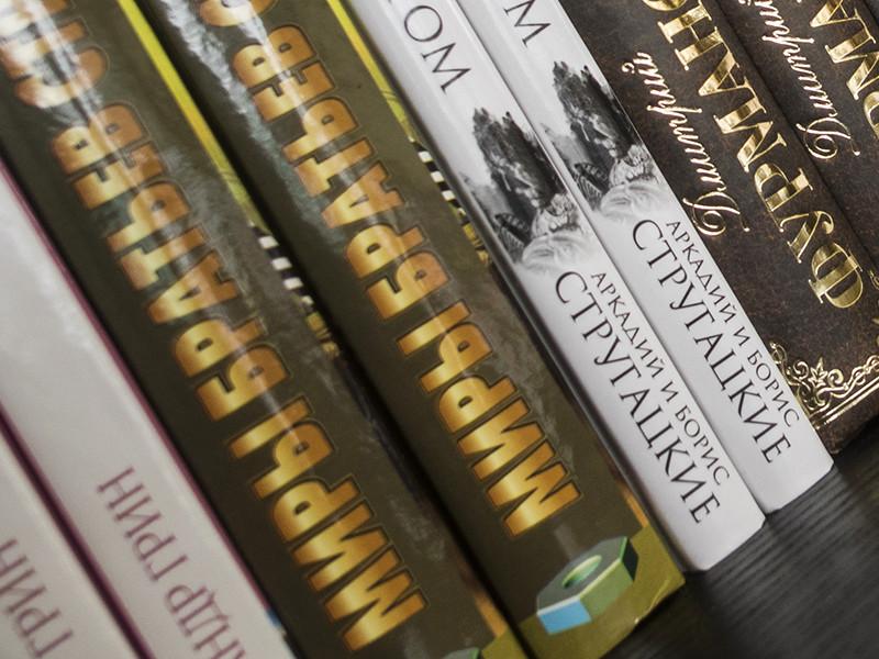Книги братьев Аркадия и Бориса Стругацких вновь стали доступны читателям без всяких ограничений на сайте писателей