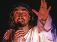 """Умер актер, первым в России сыгравший главную роль в рок-опере """"Иисус Христос - суперзвезда"""""""