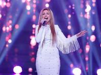 """СБУ пообещала проверить, не посещала ли Крым участница """"Евровидения"""" от Армении"""