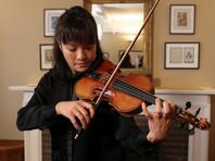 Украденная в 1980 году скрипка Страдивари вновь зазвучала со сцены в Нью-Йорке