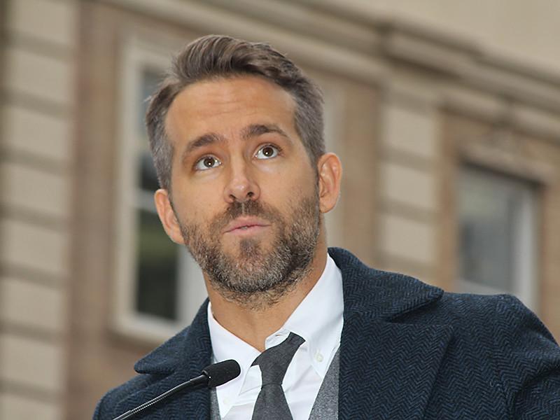 """Актер Райан Рейнольдс, получивший номинации на """"Золотой глобус"""" и премию MTV за главную роль в супергеройском боевике Marvel, опубликовал первый трейлер к продолжению фильма """"Дэдпул"""""""