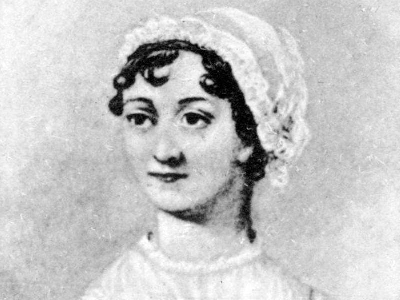 Литературоведы из Британской библиотеки организовали исследование очков, которые принадлежали Джейн Остин, и сделали вывод - знаменитая писательница к концу жизни ослепла и, по всей видимости, скончалась от отравления мышьяком