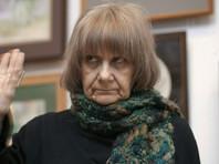 """Петрушевской пригрозили уголовным делом за """"пропаганду наркотиков"""" в рассказе """"Глюк"""""""