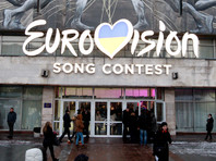"""Большинство россиян против бойкотирования """"Евровидения-2017"""", показал опрос"""