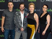 """Сериал """"12 обезьян"""" продлили на четвертый сезон, который станет заключительным"""