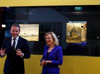 Две картины Ван Гога, отобранные у итальянской мафии, вернулись в музей в Амстердаме