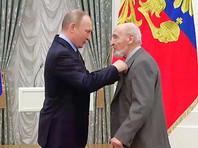 """Автор """"Крокодила Гены"""" рассказал Путину, как """"Союзмультфильм"""" нарушает авторские права"""