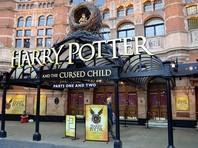Спектакль о Гарри Поттере побил рекорд по числу номинаций на премию Оливье