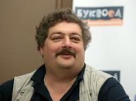 """Коллегия по жалобам на прессу признала этичным стихотворение Быкова """"Патриарх географии"""""""