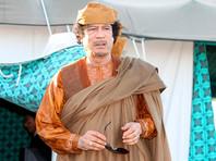 Итальянский писатель Роберто Савиано работает над сценарием сериала о Каддафи