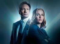 """Сериал """"Секретные материалы"""" возвращается:  Fox выпустит десять новых эпизодов"""