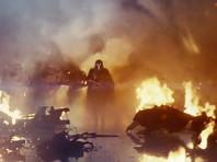 """Создатели """"Звездных войн"""" опубликовали тизер к восьмому эпизоду космической саги (ВИДЕО)"""
