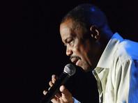 В США умер известный соул-певец Кьюба Гудинг - старший