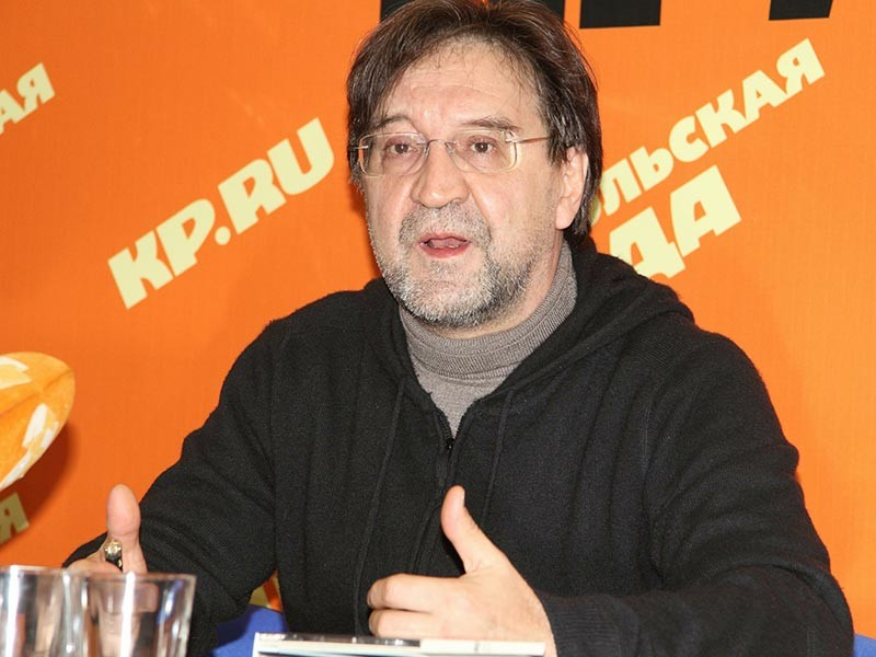 Юрий Шевчук посоветовал властям Чечни провести собственное расследование гонений геев в республике