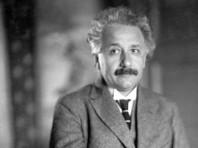 Опубликован отрывок из сериала про Эйнштейна с Джеффри Рашем в главной роли