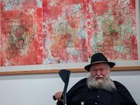 Общественность протестует против  натуралистичного арт-шоу австрийского художника в Австралии