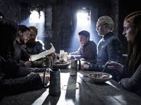 """Звезды """"Игры престолов"""" получат по 2,6 млн долларов за каждый эпизод в седьмом сезоне"""