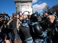 Российские поэты объединяются для акции в поддержку задержанных на митингах