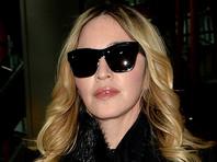 """Мадонна назвала """"шарлатанами"""" и """"дураками"""" тех, кто попытается снять о ней фильм"""