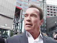 """Шварценеггер опроверг информацию о прекращении съемок франшизы """"Терминатор"""""""