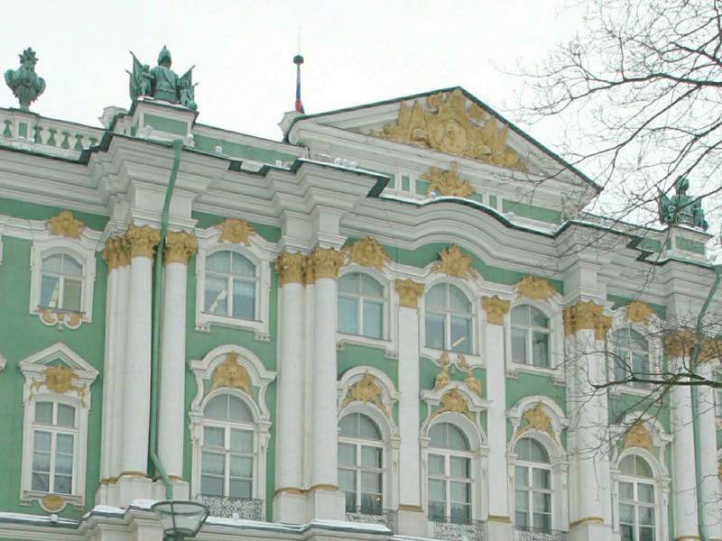 Эрмитаж подозревают в выдаче иностранцам секретной информации об истории музея