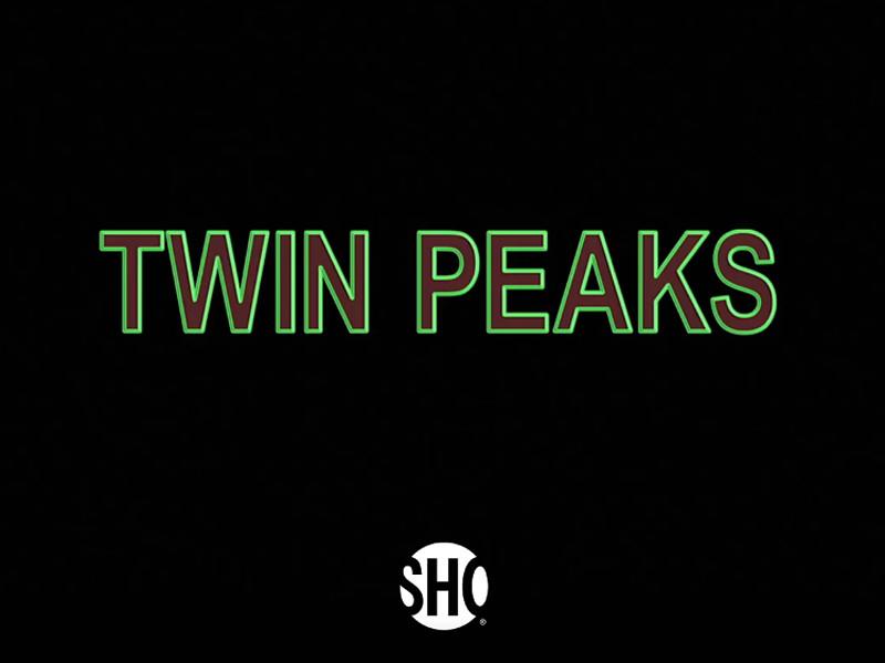 """Канал Showtime в преддверии премьеры третьего сезона сериала """"Твин Пикс"""" выложил в Сеть видеозагадки, посвященные культовому шоу"""