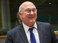 Министр экономики Франции спас пчел от Тома Круза