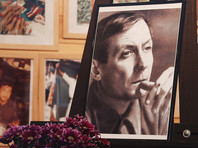 В США состоялась церемония прощания с Евгением Евтушенко