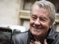 Накануне выборов президента Франции Ален Делон призвал голосовать за Фийона, Памела Андерсон - за Меланшона, а Депардье воздержался