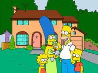 """Мультсериалу """"Симпсоны"""" исполнилось 30 лет"""