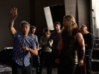 """Тор противостоит богине смерти и выходит на арену как гладиатор в первом трейлере """"Тор: Рагнарек"""" (ВИДЕО)"""
