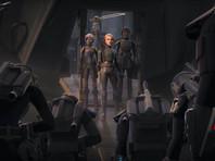 """Четвертый сезон анимационного сериала """"Звездные войны: Повстанцы"""" станет последним"""