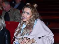 """Юлия Самойлова, которой отказано во въезде на Украину, выступит на """"Евровидении-2018"""""""