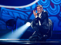 """Букмекеры назвали наиболее вероятного претендента на победу на """"Евровидении"""""""