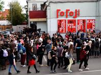 """Эксперты считают обыски в """"Гоголь-центре"""" сигналом творческой интеллигенции, переданным через """"знаковую фигуру"""""""