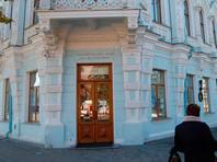 В Краснодаре директора музея уволили за модное дефиле на фоне картин про казаков