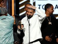 Триумфатором премии журнала Billboard стал рэпер Дрейк, получивший 13 наград