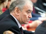 Валерий Гергиев вновь возглавил список чиновников Минкультуры с высокими доходами