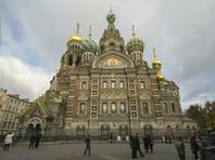 Петербургский храм Спаса-на-Крови вошел в топ-25 лучших культурных объектов 2017 года по версии TripAdvisor