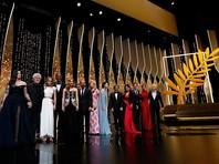 Во Франции стартовал юбилейный, 70-й Каннский кинофестиваль