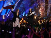 """Португалия одержала победу на """"Евровидении"""", москвич из Болгарии Кристиан Костов занял второе место"""