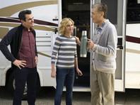 """Сериал """"Американская семейка"""" продлили еще на два сезона"""
