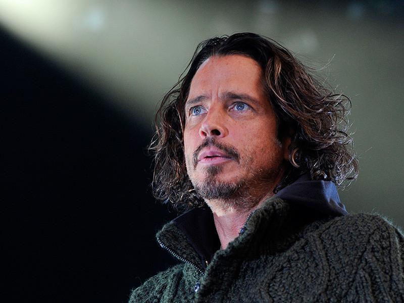 В Детройте умер вокалист Soundgarden и Audioslave Крис Корнелл