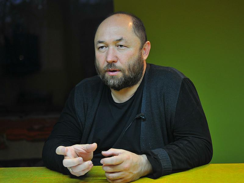 Первое место в рейтинге с большим отрывом занял Тимур Бекмамбетов