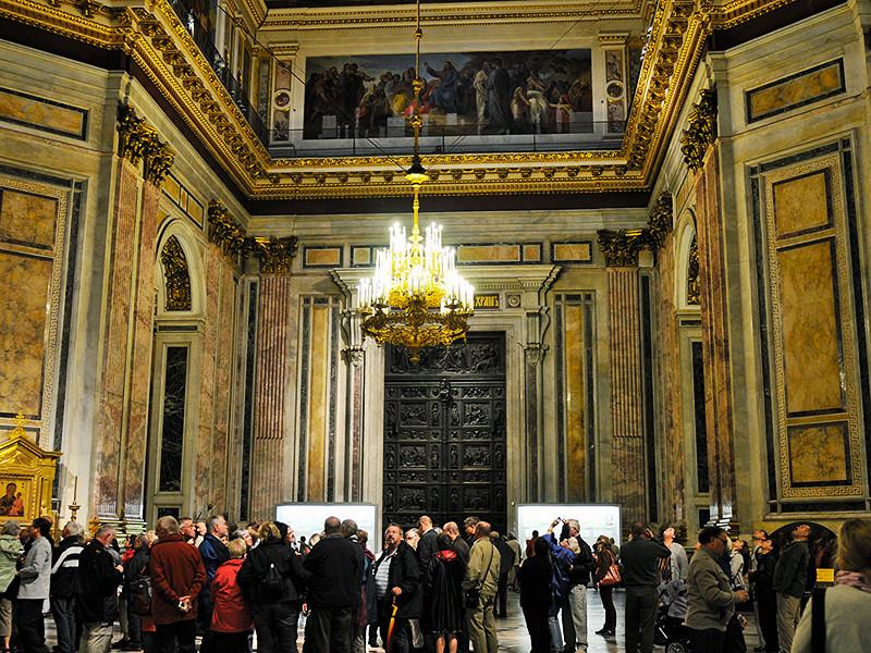 На реставрацию Исаакиевского собора потратят более 100 млн из средств музея